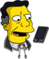 Tapped Out Howard K. Duff Icon - Phone.png