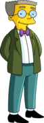 Tapped Out Unlock Smithers.png