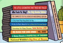 Lisa Simpson's DVD Shelf.png