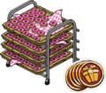 132 Donuts 5 Tokens.png