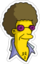 Tapped Out Disco Stu Icon.png