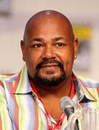 Kevin Michael Richardson - Wikisimpsons, the Simpsons Wiki