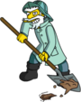 Tapped Out GravediggerBilly Dig Holes.png