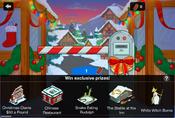 Clash of Creeds Christmas Royale Santa's Wonderland.png