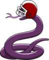 Tapped Out Unlock Pet Snake.png