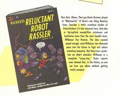 Milhouse Reluctant Robot Rassler 4000 A.D. description.png