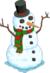 Tapped Out Best Snowman Ever.png