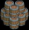 Wooden Barrels me.png