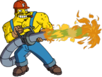 Tapped Out TheFracker Prepare to Frack.png