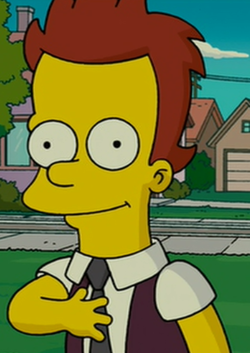 Colin Wikisimpsons The Simpsons Wiki