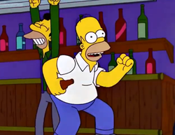 Homer - It's the End of the World as We Know It (And I Feel Fine).png