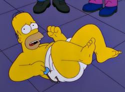 Homer vs. Dignity homer.png