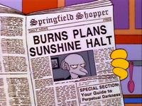 Shopper Burns Plans Sunshine Halt.png