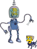 Tapped Out RoboBurns Play with Puppy Dog Smithers.png