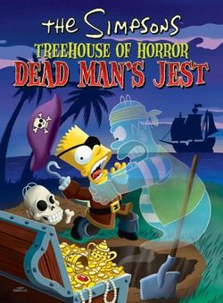 The Simpsons Treehouse of Horror Dead Mans Jest.jpg