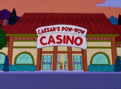 elderado casino shreveport
