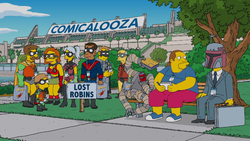 Comicalooza Lost Robins.png