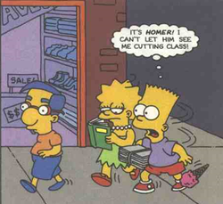 Milhouse the Man, Krusty in the Can, and the Great Springfield Frink-Out.png