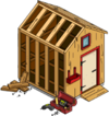 Tapped Out Unfinished Shed.png