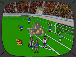 Manchester United Wikisimpsons The Simpsons Wiki