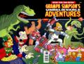Grampa Simpson's Adventure full cover.png