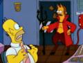 Homer with Devil Flanders.png