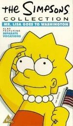 Simpsons Collection VHS - Mr. Lisa Goes to Washington.jpg