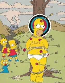 Simpsons 1995 Calendar Homer 1.jpg