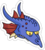 Tapped Out Burns Dragon Icon.png