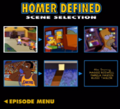 Homer Defined The Complete Third Season.png