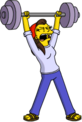 Tapped Out Ruth Powers Lift Weights.png