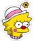 Tapped Out Sideshow Lisa Icon.png
