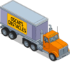 Tapped Out Oscar's Obstacles Truck.png