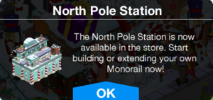 North Pole Station Message.png