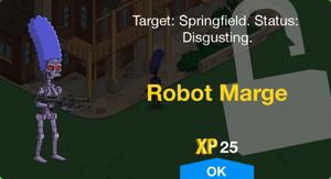 Robot Marge Unlock.png