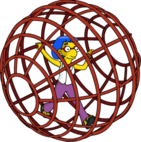 Tapped Out Luann Ride in the MegaGlobe.png