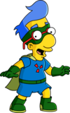 Tapped Out Sidekick Milhouse.png