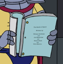The Sands of Space script.png
