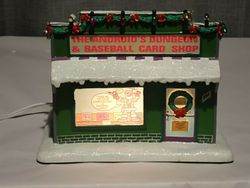 Simpsons Christmas Village Android's Dungeon.jpg