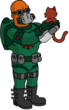 Tapped Out Collider Pet Mr. Boson.png