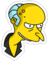 Tapped Out Pin Pal Burns Icon.png