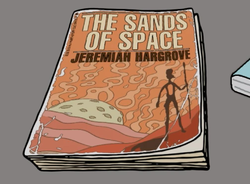 The Sands of Space book.png