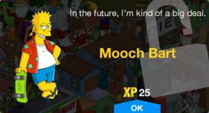 Mooch Bart Unlock.png
