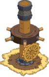 Tapped Out Manual Power Generator.png