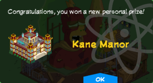 Tapped Out Kane Manor Unlock.png