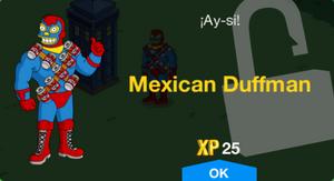 Mexican Duffman Unlock.png