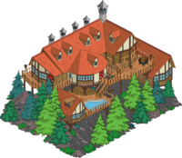 Springfield Heights Chapter 2