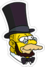Tapped Out Honest Abe Icon.png