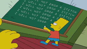 YOLO In-Episode Chalkboard Gag.png