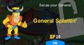 General Splattin' Unlock.png